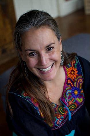 Angie Yanez